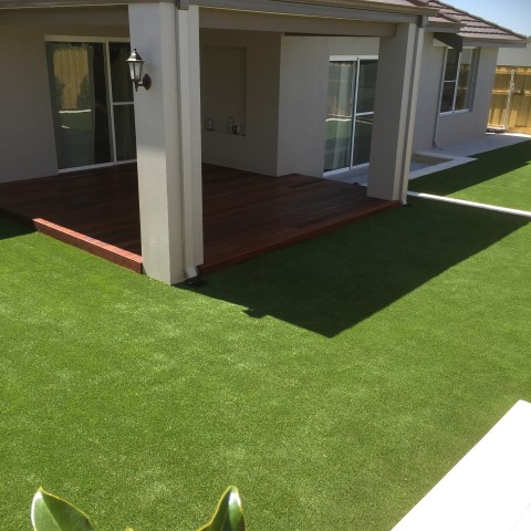 synthatic turf perth