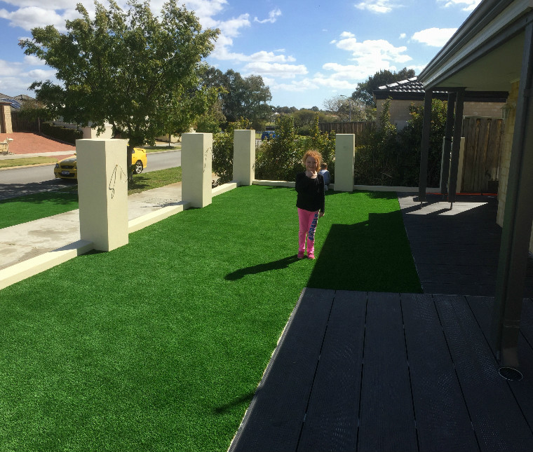 Synthetic turf Perth-Wa Turf gurus