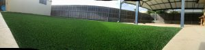 Synthetic grass installation Swan valley