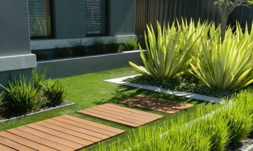Wa turf gurus artificial synthetic grass perth reign for Garden design ideas perth wa