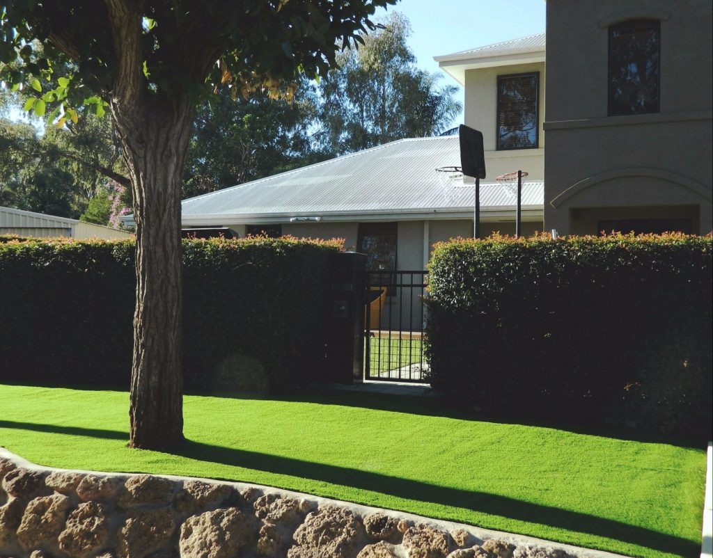 Property Maintenance Services Perth