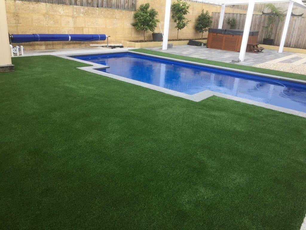 Best artificial grass installation Wa turf gurus