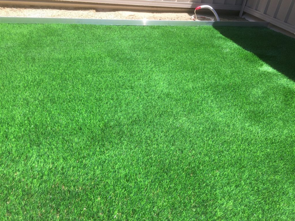 Artificial grass south Perth