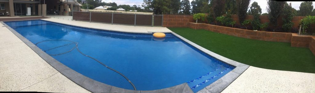 how to choose artificial grass in Perth 6000