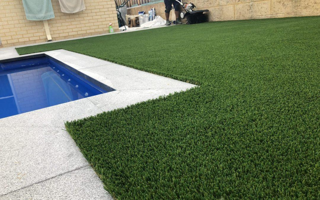 Artificial Grass Installers & Installation Perth-Wa turf gurus