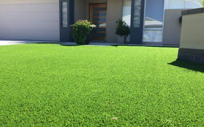 11 Reasons Perth Homeowners Are Installing Synthetic Grass