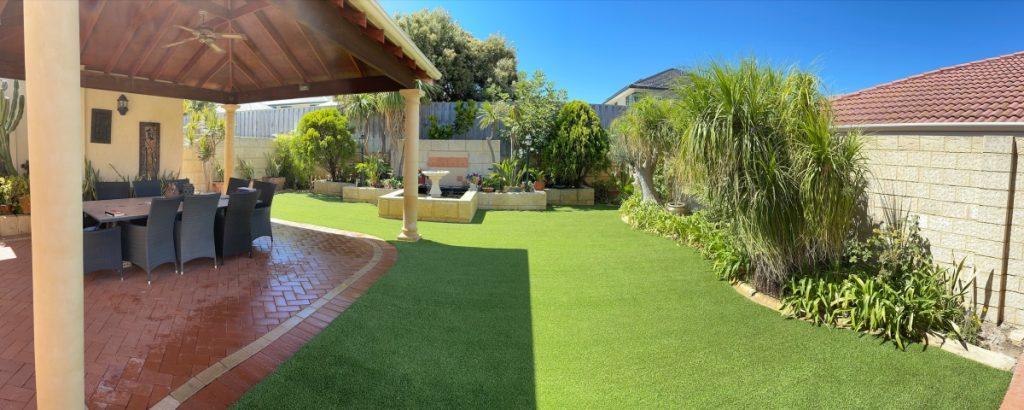 Artificial grass ellenbrook